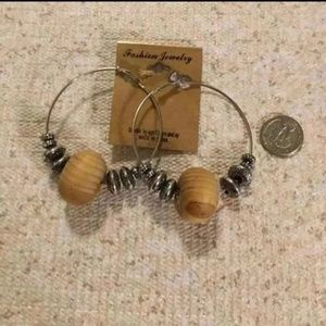 ***Bundle only item*** Fashion Earrings